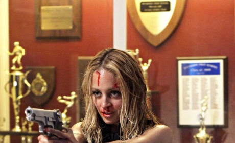 Nicole Richie to Reprise Villainous Role on Chuck