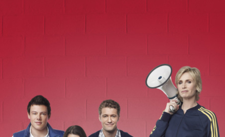 Glee Boss Dishes on Season Two Episodes, Guest Stars and More