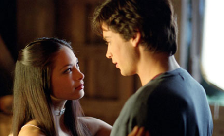 Classic TV Quotes: Smallville Season One