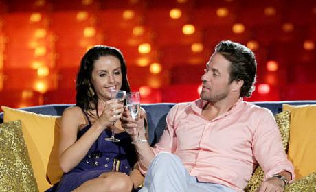 Craig and Jessie