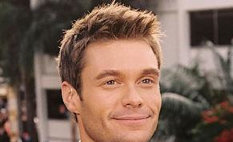 Seacrest... In the House!