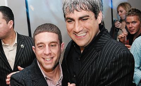 Elliott Yamin & Taylor Hicks