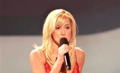 Kellie Pickler to Perform on American Idol Results Show