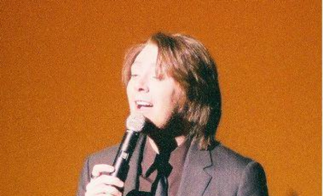Clay in Concert