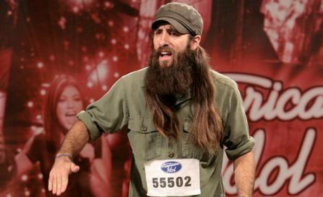 Meet Sean Michel, American Idol Hopeful