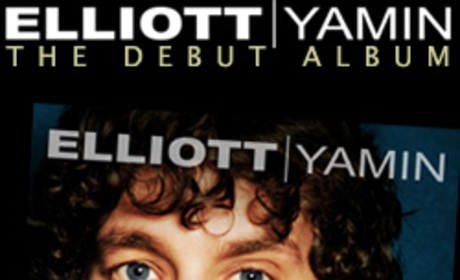 Elliott Yamin Album Sales Set Record