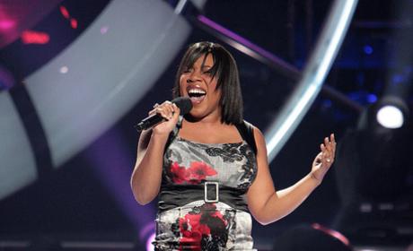 American Idol Back-Up Singers in the Spotlight