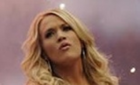 Carrie Underwood Interview: Reflections on Incredible Year