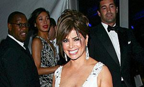 Paula Abdul Talks About Her Health