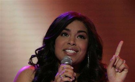 Jordin Sparks: A Virgin.... and Proud of It!