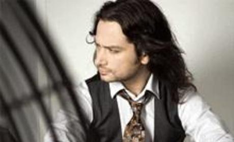 Constantine Maroulis Prepares for Debut Album