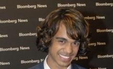 An Interview with Sanjaya Malakar