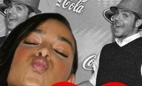 New American Idol Gossip: Jordin Sparks Dating Chris Richardson?