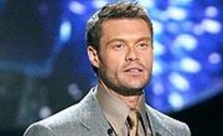 Ryan Seacrest to Host Emmy Awards