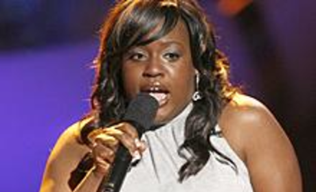 LaKisha Jones: The Emotional Journey