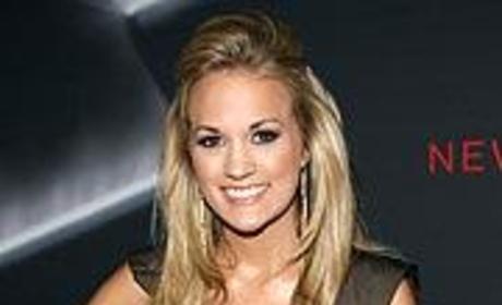 Carrie Underwood Speaks on Ex-Boyfriends, Sex Appeal