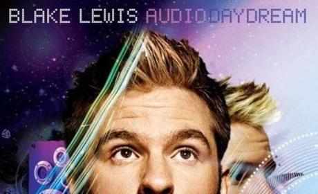 The Blake Lewis Album Cover