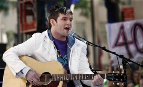 Blake Lewis: Thankful for American Idol, Ready for New Album