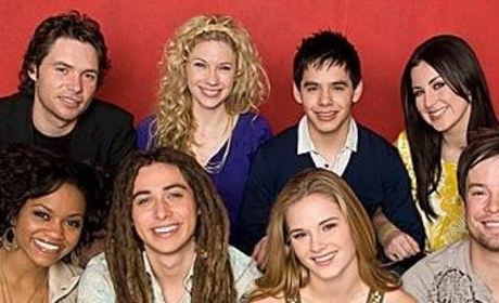 American Idol Recap: Who Inspired You?