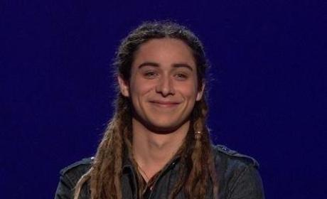 American Idol Spoilers: Tonight's Song List