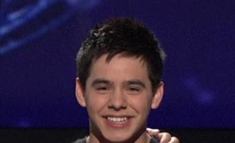 An Interview with David Archuleta