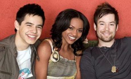 Who Do You Wanna See Win American Idol?