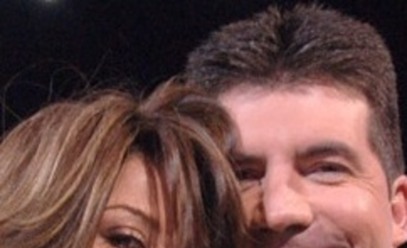 Paula Abdul: Simon Cowell Saved My Job