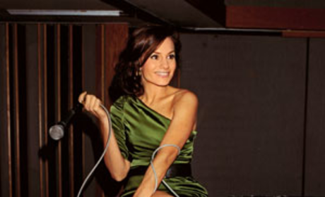 Kara Dioguardi: I'm Not Bitchy!