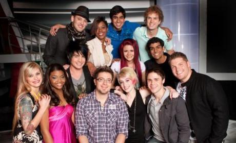 American Idol Announces Twist, Pair of Eliminations