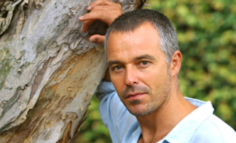 Yarr! Cameron Daddo Prepared to Pirate Master Hosting