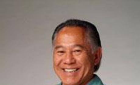 Bruce Kanegai
