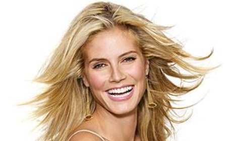 Heidi Klum Fun Facts
