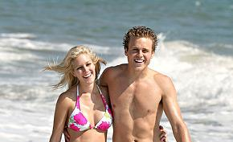 Spencer Pratt, Heidi Montag Ponder Future on The Hills