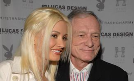 Is Holly Madison Pregnant?