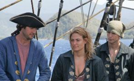 Pirate Master Cuts One, So You Think You Can Dance Cuts 14; Episode Guides Live