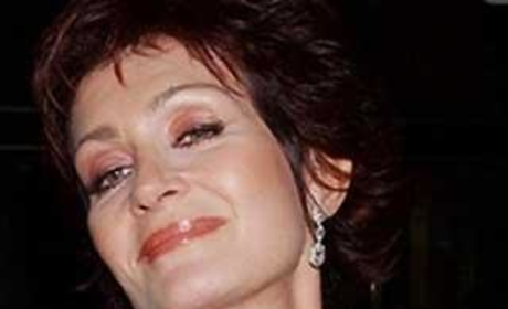 Sharon Osbourne: Simon Cowell Convinced Me To Stay