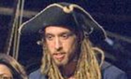 Latest Crew Member Set Adrift, Pirate Master Episode Guide