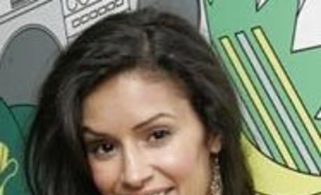 Jaslene Gonzalez Lays Into Lindsay Lohan, Talks About Life