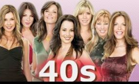 Cougars Take on Kittens on Age of Love Premiere; Episode Guide Live
