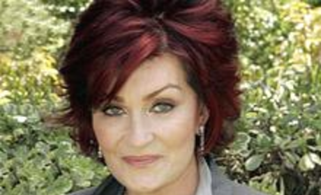 Sharon Osbourne Speaks on Brandy, America's Got Talent and More