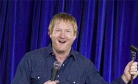 Jon Reep Named Last Comic Standing Winner