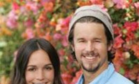The Amazing Race Profile: Lorena Segura & Jason Widener
