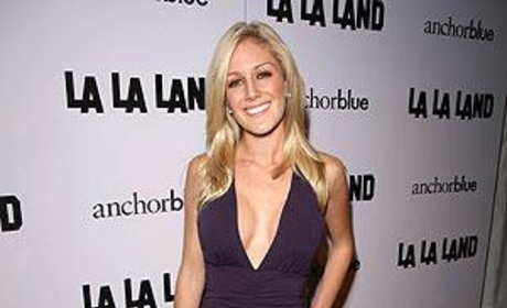 Heidi Montag to Debut New Fashion Line