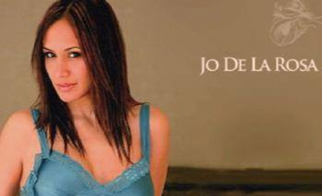 Jo De La Rosa Readies Debut Album