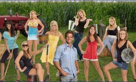 Meet the Farmer Wants a Wife Bachelor, Cast