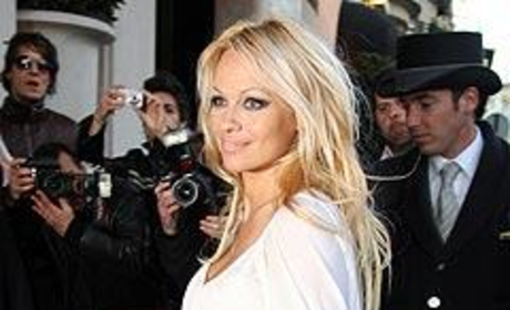 Pamela Anderson Reality Show, Apocalypse Set for Summer