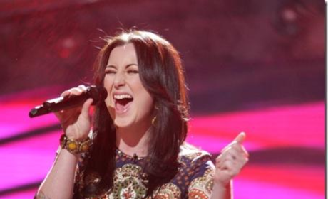 Carly Smithson Elimination Undermines American Idol, Newspaper Says