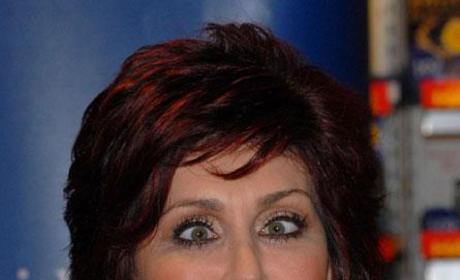 Sharon Osbourne to Host Rock of Love Girls: Charm School