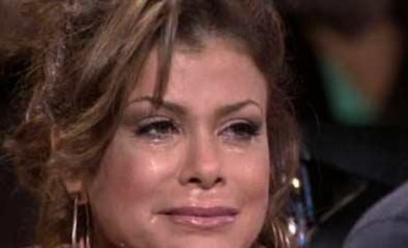 Paula Abdul Rumored to be an X Factor