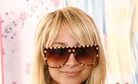 Nicole Richie Wants to Find the Next Nicole Richie